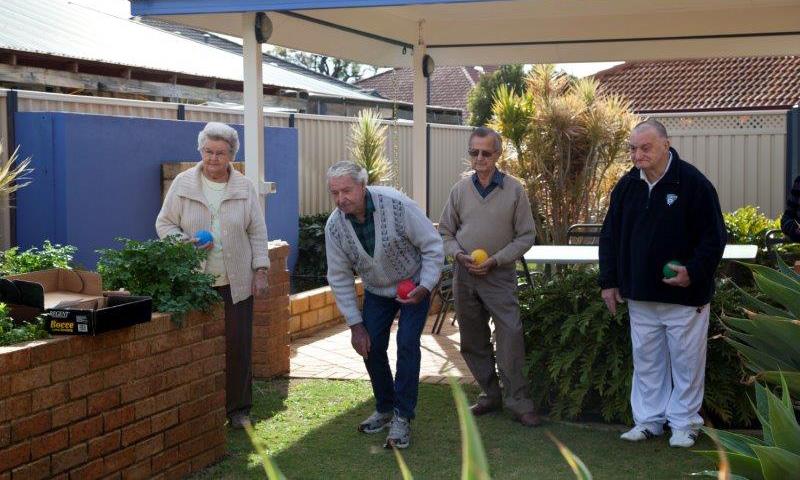 Retirement Living: Erskine Grove